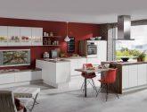 Kuchyně Nobilia