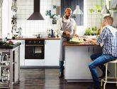 33+ Kvalitní Fotka z Kuchyňská Linka Ikea