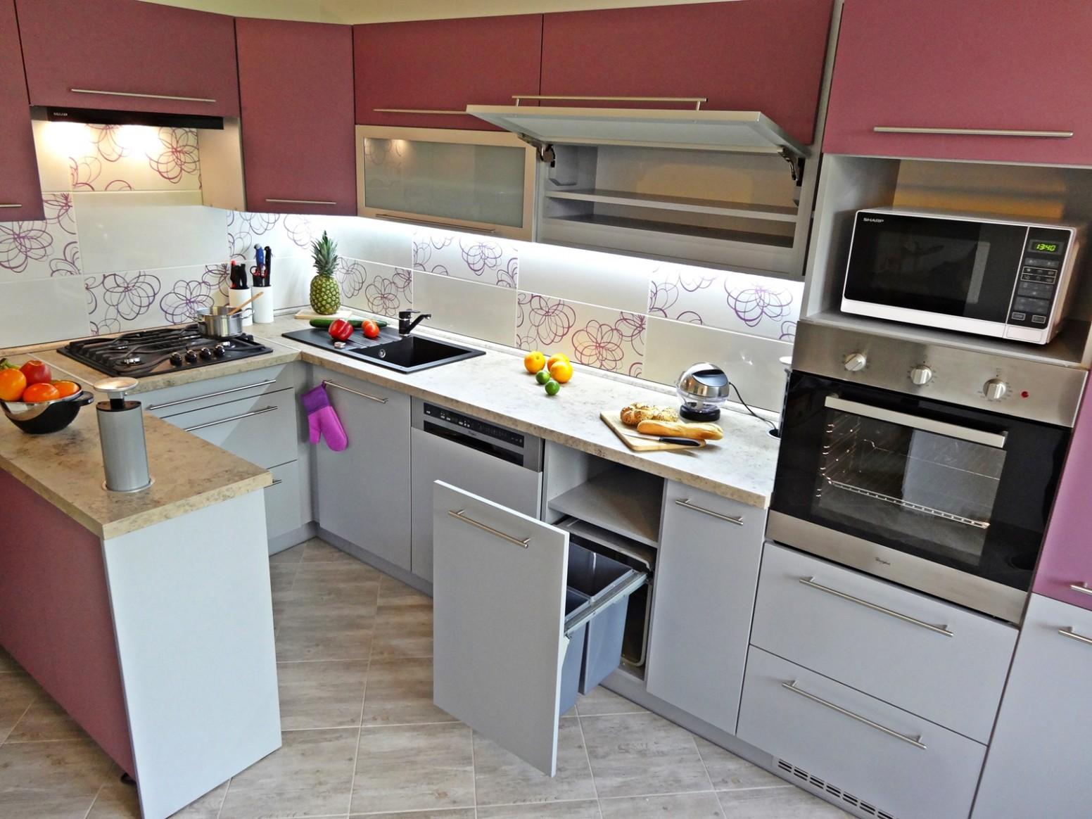 Kuchyně Fotogalerie