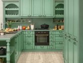59 Kvalitní Obraz z Kuchyně Provence