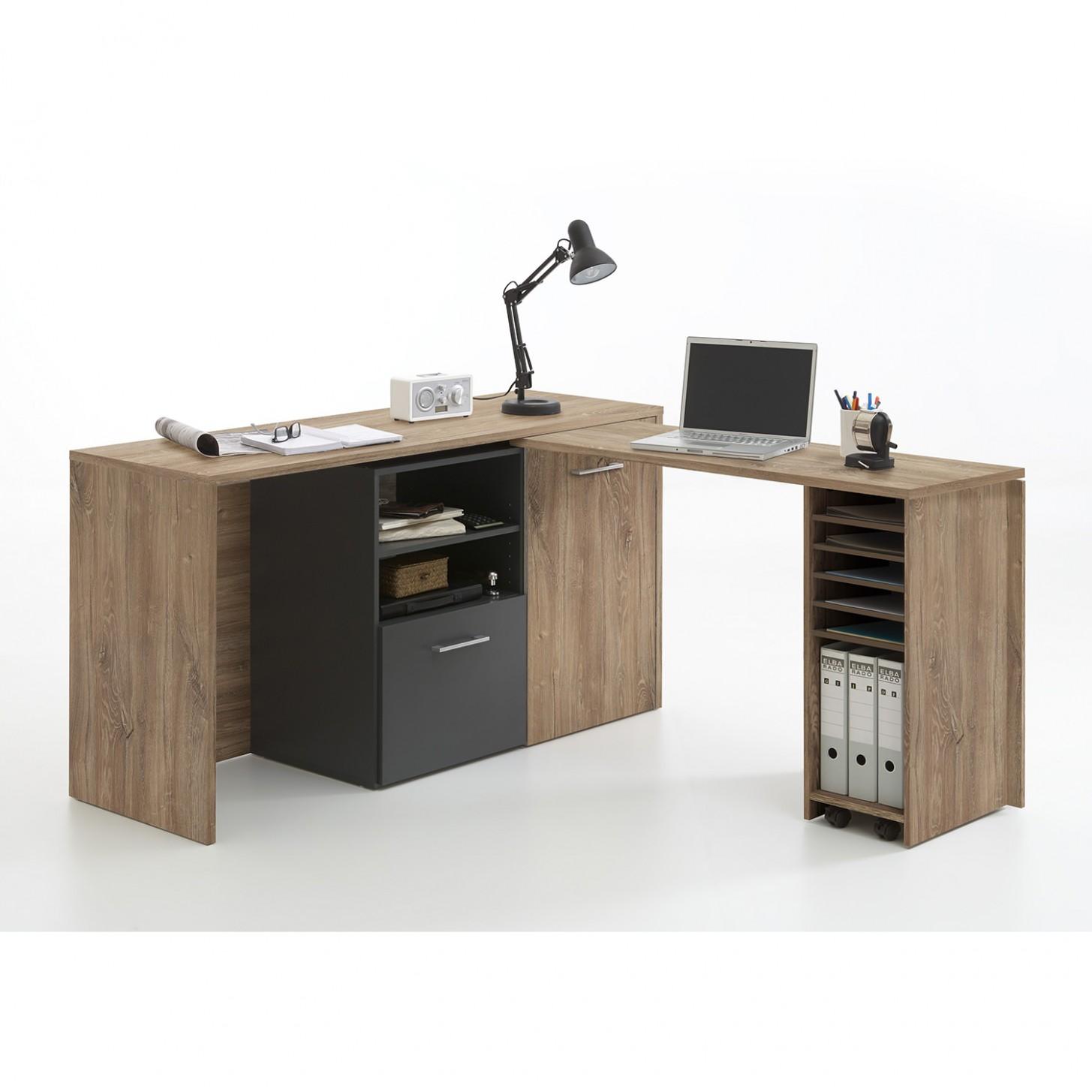 Psací Stůl A Židle