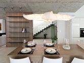 Interiér rodinného domu / Osice   Návrhy bytů a domů   Design interiérů