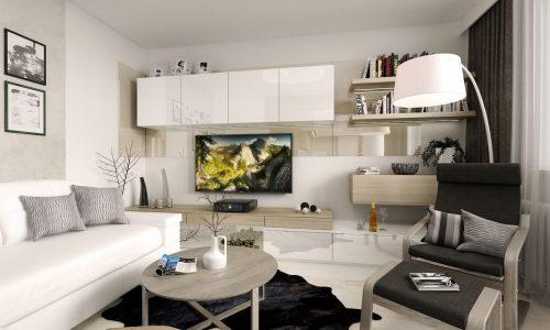 Věci, které je třeba vzít v úvahu při výběru a uspořádání bytů
