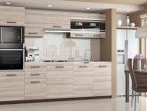 Sektorová kuchyně Kamila. A jak vypadá vaše kuchyně?