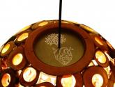 Jedinečné a zajímavé závěsná světla pro pokoje