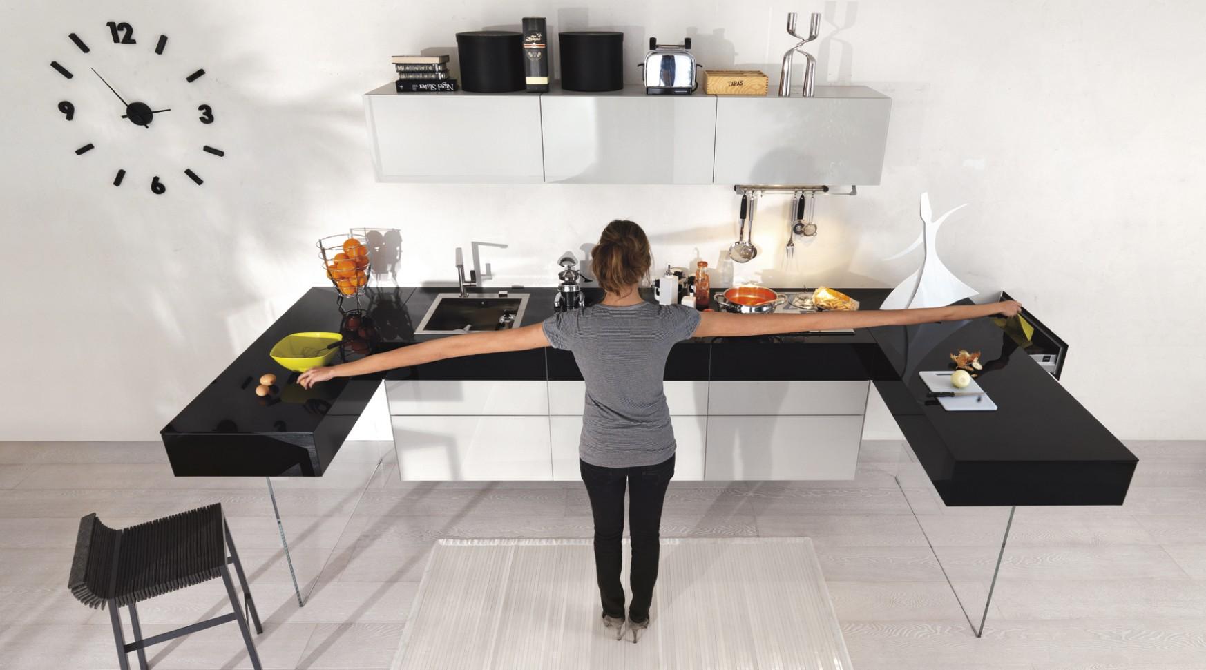 Jak si uspořádat kuchyň snů? - CZECHDESIGN