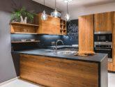 Nejlépe z Design kuchyně