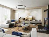 20 Nejvíce Galerie z Design obývacího pokoje