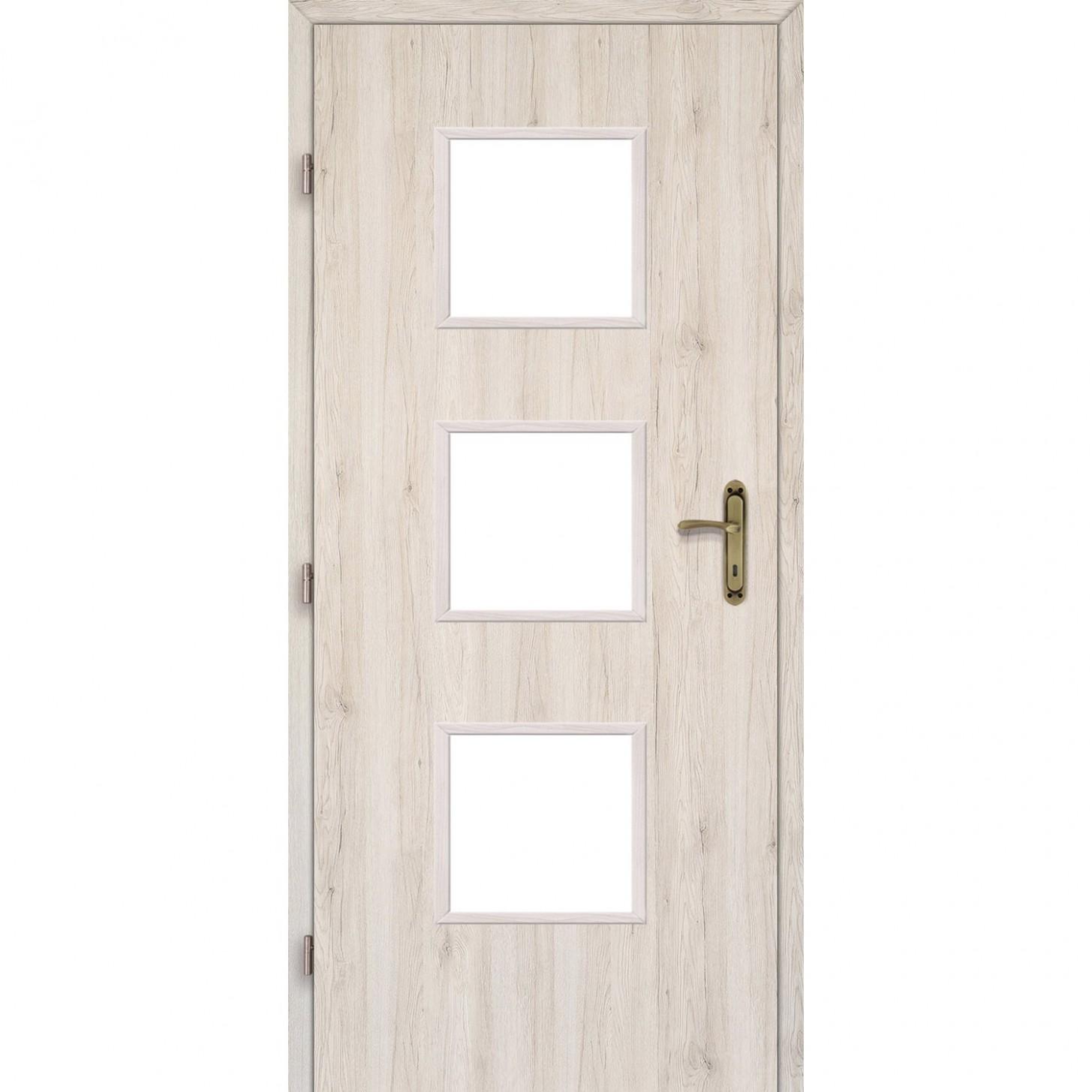 Interiérové dveře v České republice