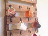 Část 2 – Nábytek z palet: Nejlepších nápadů na kreativní do každé domácnosti!