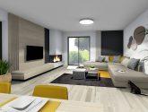 370 Fotka Idea Nejvýhodnejší Interiér domu