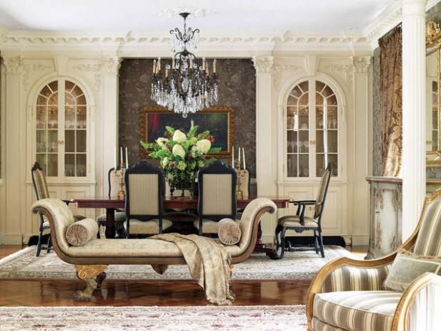 38 Svátecní šaty Sbírka z Glamour styl interiér