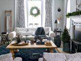 39 Nejchladnejší Obrázky z Vánoční interiér