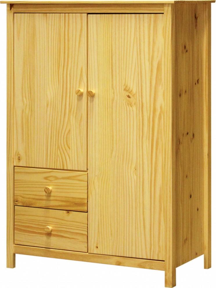 Drevený nábytek z masivu IDEA nábytek