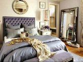 55+ Svátecní šaty Stock z Glamour styl interiér