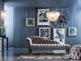 62+ Nejnovejší Stock z Glamour styl interiér