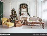 65 Nejnovejší Obrázky z Vánoční interiér