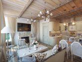 90+ Nejlepší Galerie z Interiér ve stylu provence