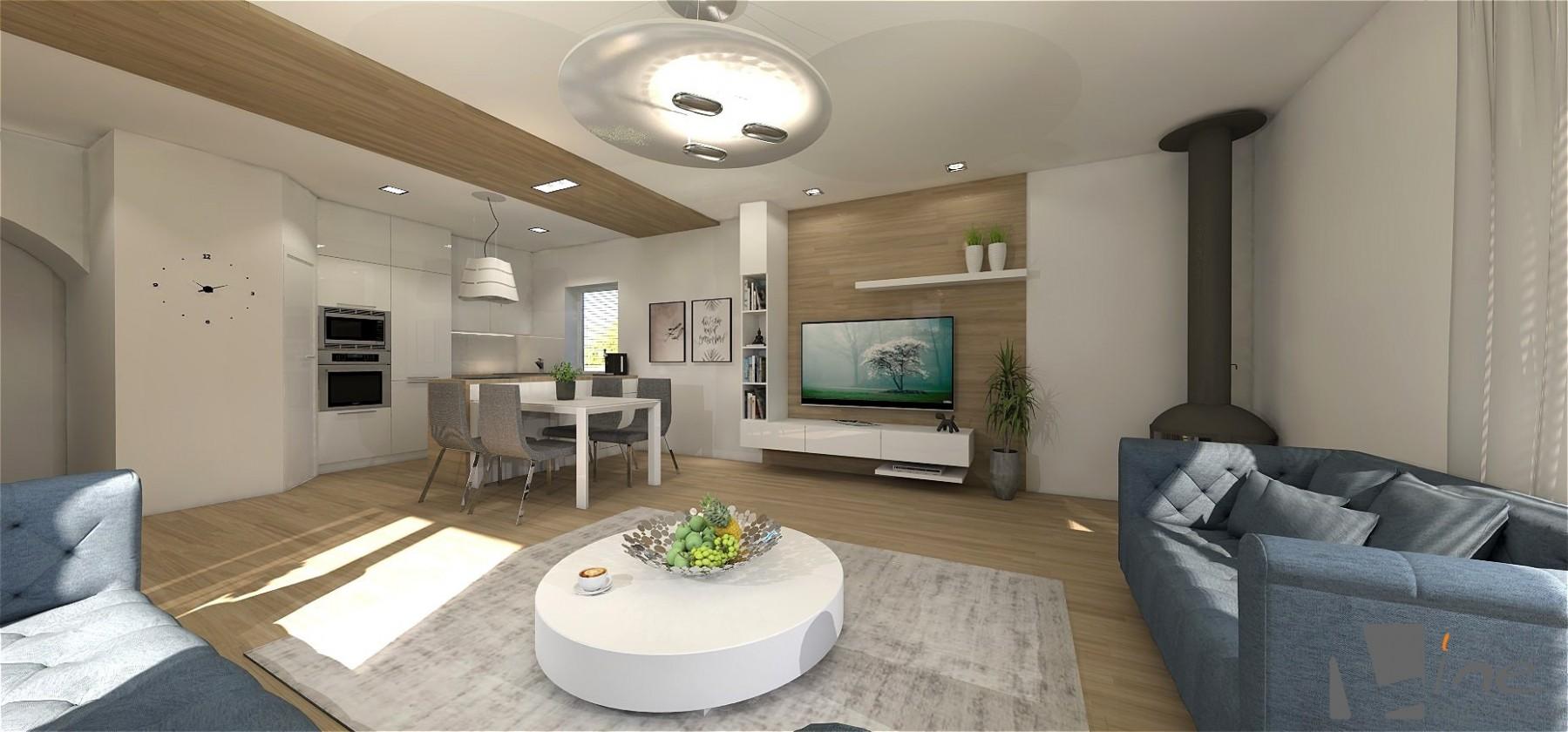 Příklad (440+ Obraz) Nápady Nejchladnejší Interiér domu