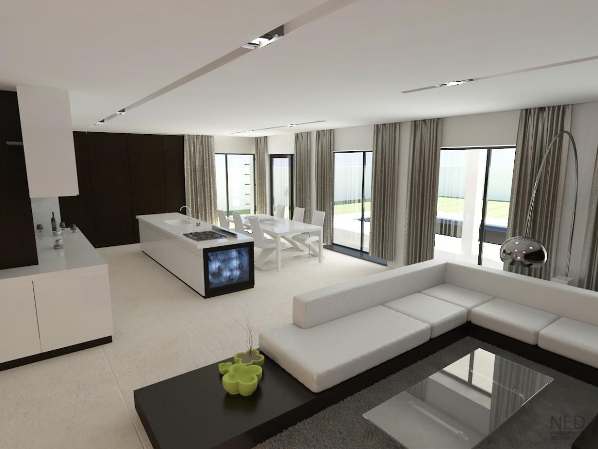 Příklad Ideas Nejlevnější Interiér domu