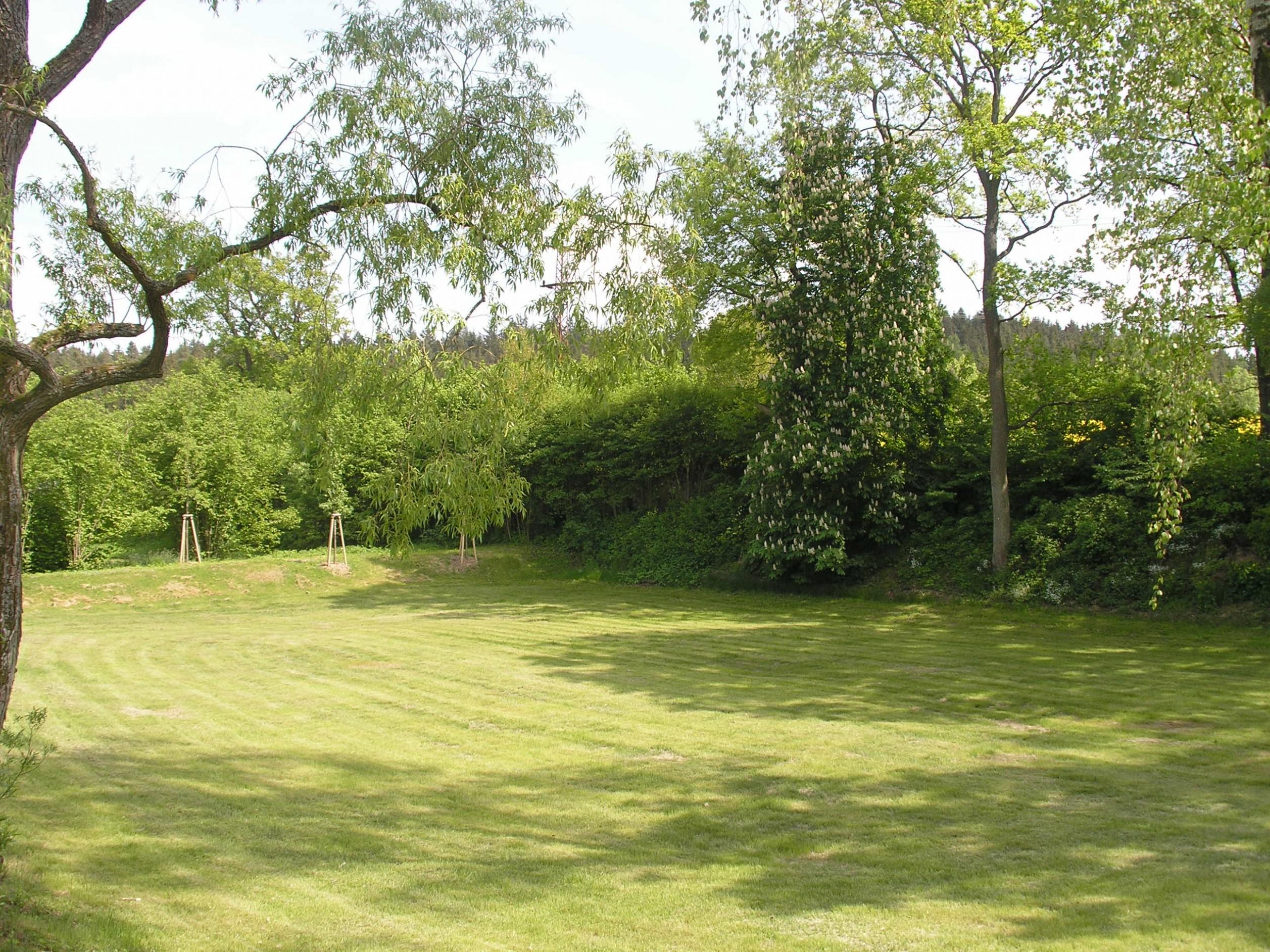 Revitalizace Zahrad