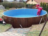 25 Fotky Inspirace Nejchladnejší Kopané Bazény