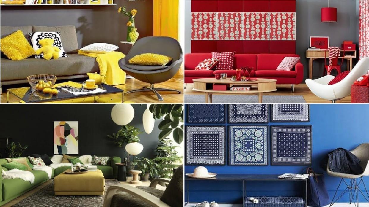 Jak správně použít barvy v interiéru s pomocí feng shui ...