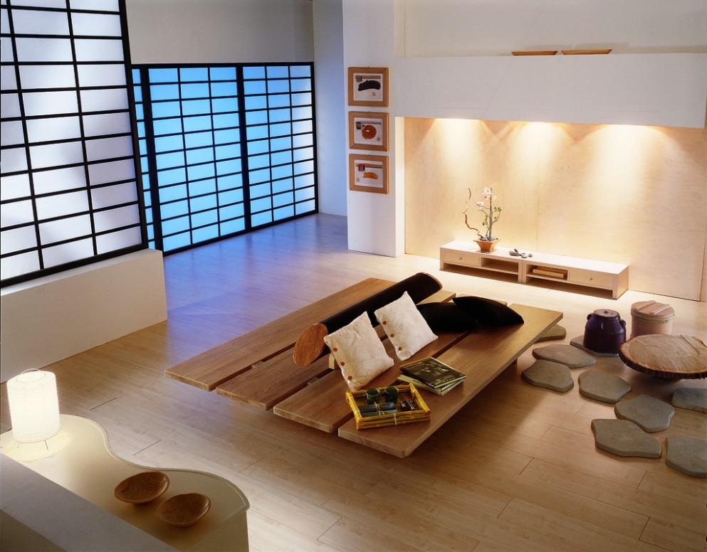 Malování bytu podle barevných trendů roku 21 a Feng-šuej ...