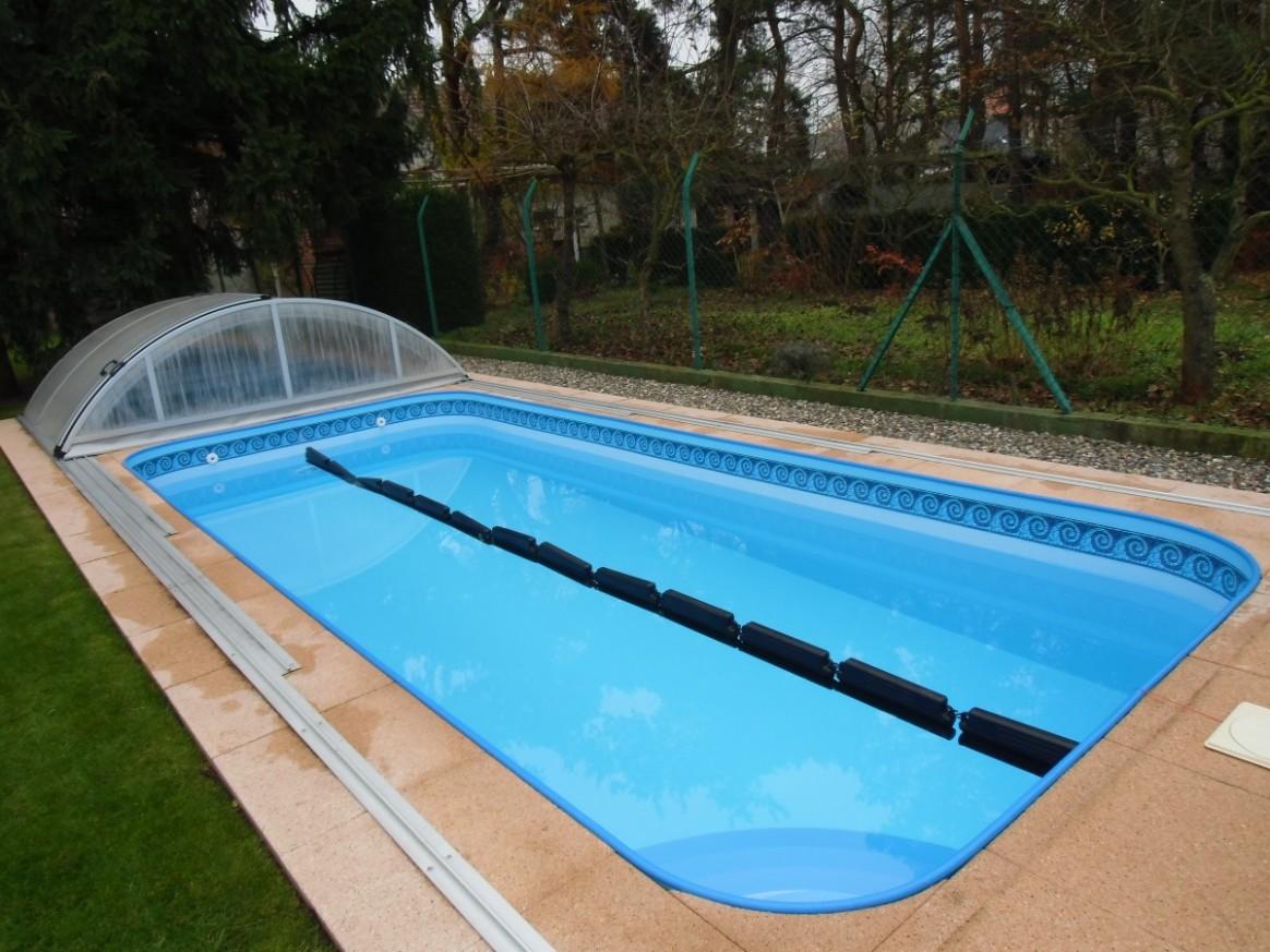 Sbírka Idea Nejlépe z Kopané Bazény