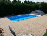 80+ Příklad Nápad Nejnovejší Kopané Bazény