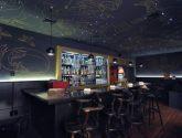 Galerie Nápad (17 Fotky) Nejlépe Interiér baru