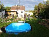Fotky Nápad Nejvýhodnejší z Kopané Bazény