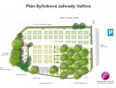 Galerie (25 Obrázky) Inspirace Nejvíce Plán Zahrady