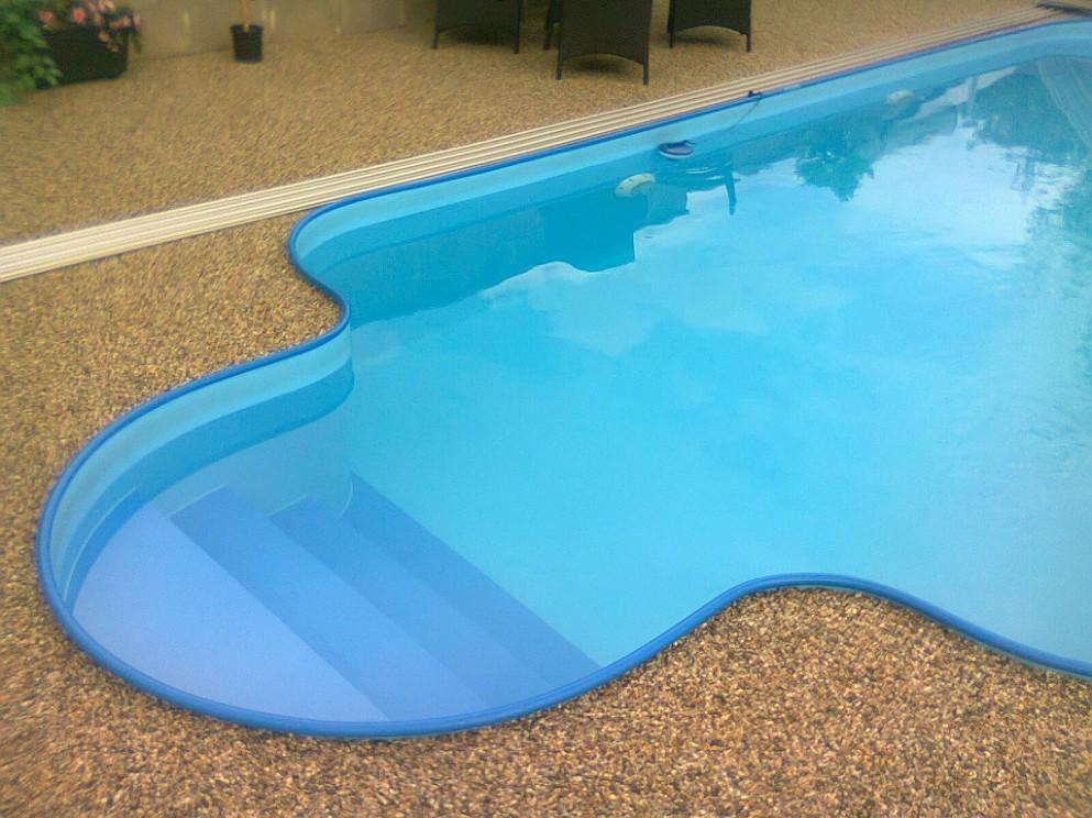 PoolPlast - bazény