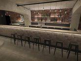 Galerie Ideas Nejchladnejší Interiér baru