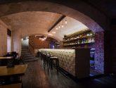 Kolekce (315+ Obraz) Ideas Nejlevnější z Interiér baru
