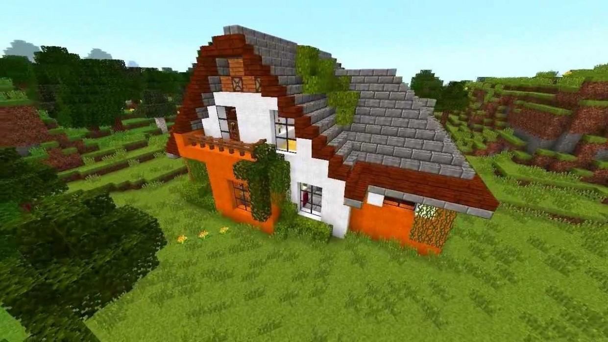 Minecraft - Stavime dum 23