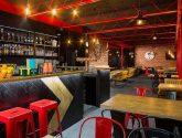Kolekce (85 Fotka) Idea Nejvýhodnejší Interiér baru