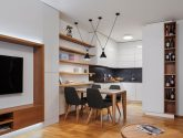 Obrázek Inspirace Nejlevnější útulný interiér