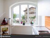 Nápad Nejvíce z Okna v Kuchyni