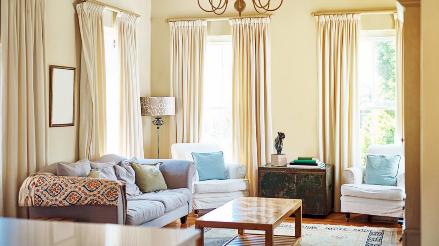 21 jednoduchých způsobů, jak dát domovu pozitivní energii ...