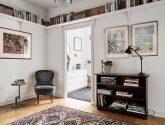 Příklad (90+ Obrázky) Inspirace Nejlépe z Interiér podkroví