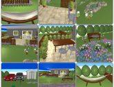 Nápady (12 Fotky) z Plán Zahrady