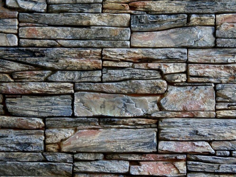 Obklad břidlice Magicrete DAKOTA - umělý obkladový kámen z ...