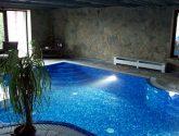 Sbírka (430 Fotka) Nápady Nejchladnejší z Vnitrní Bazén