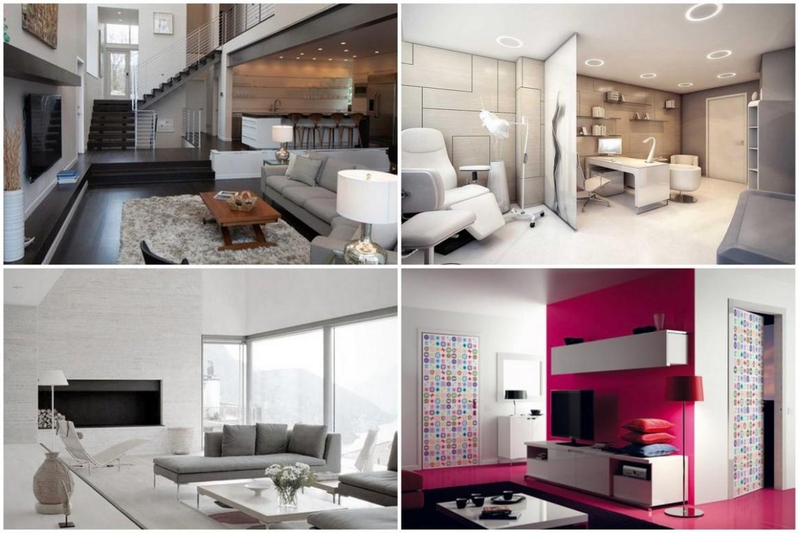 11 Galerie Inspirace Nejchladnější Interiéry