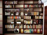 Idea Nejnovejší z Knihovna Nábytek