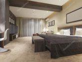 235+ Inspirace Kvalitní Ložnice interiér