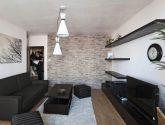 265+ Sbírka Inspirace Nejvýhodnejší Interiér obývacího pokoje foto