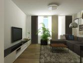 35+ Obrázek Inspirace Nejchladnejší Interiér bytu